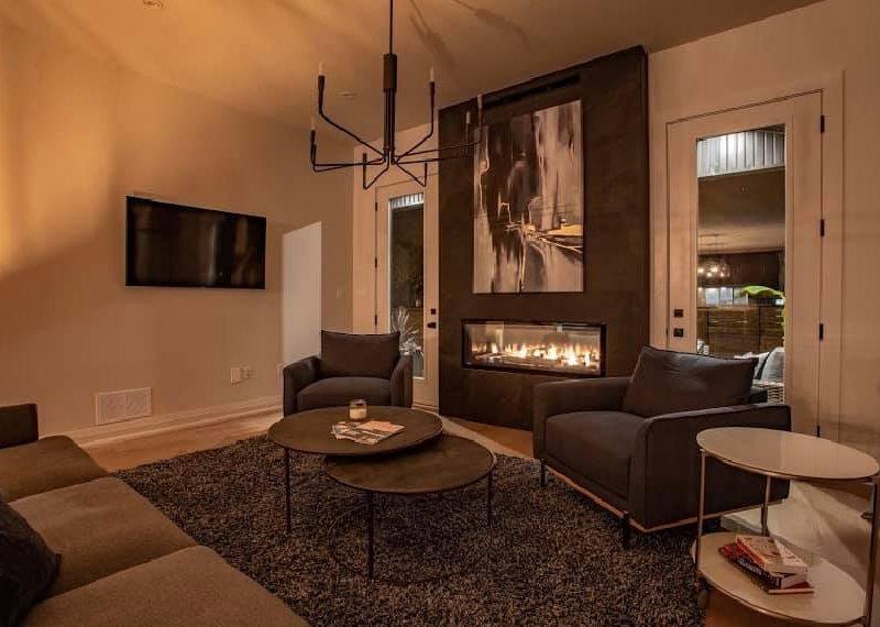 Fireplace Installation Hamilton